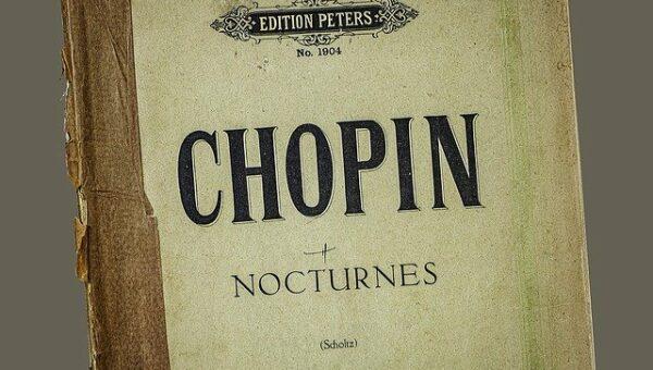 Promujmy muzykę Chopina